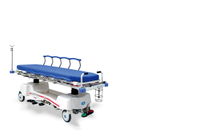 Chevalier series:Hydraulic Stretcher - Chang Gung Medical Technology Co., Ltd.