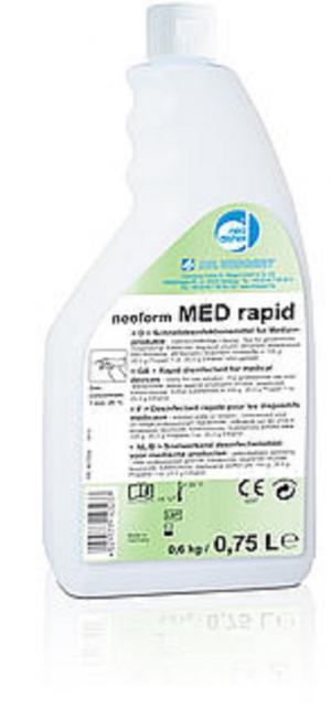 neoform MED rapid