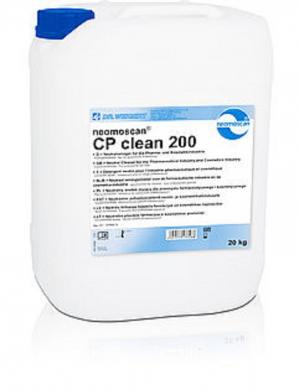 neomoscan® CP clean 200