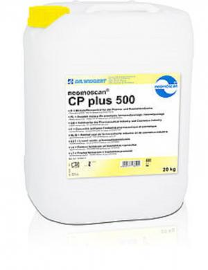 neomoscan® CP plus 500