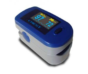 Pulse Oximeter  - Products Information   CHEST M.I., Inc.