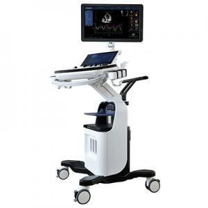 CBit 90 Console Ultrasound Support