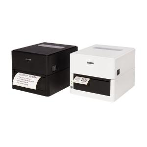 citizen healthcare label printer