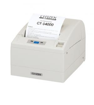 citizen healthcare label and pos printer
