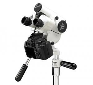 Leisegang OptiK Model 2 Photo/Video Colposcope