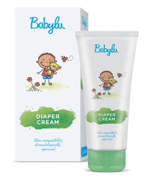 Babylu CARE diaper cream