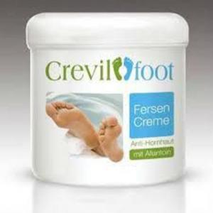 Crevil Foot - Anti Callus Cream