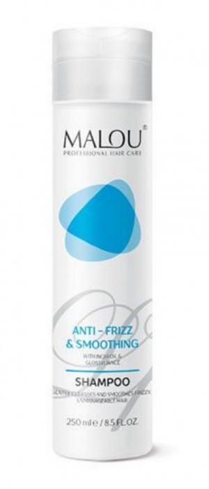 Malou Anti Frizz Shampoo