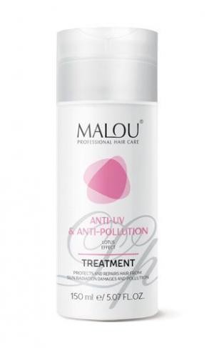 Malou Anti UV Shampoo