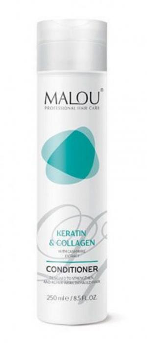 Malou Keratin Collagen Conditioner