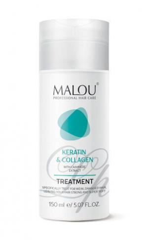 Malou Keratin Collagen Treatment