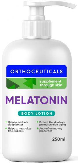 Melatonin Bodylotion