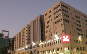 Our Hospitals