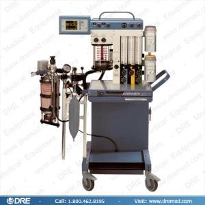 Refurbished - Used Drager Narkomed MRI-2 Anesthesia Machine