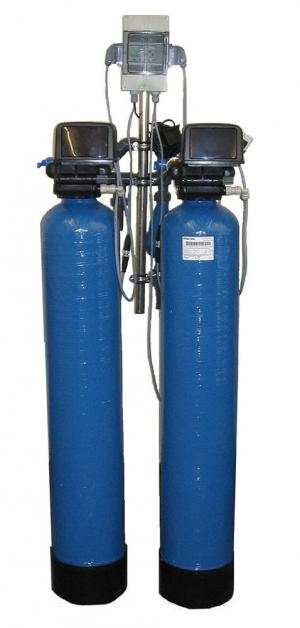 Softener Systems: DWA GmbH & Co. KG