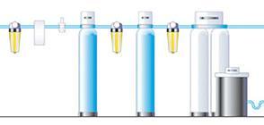 Filtration: DWA GmbH & Co. KG