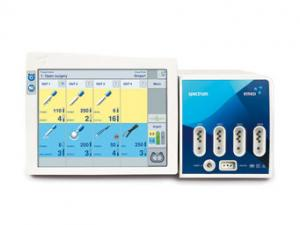 EMED - electrosurgical units - spectrum