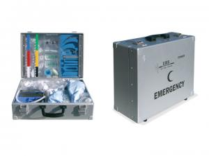 EMS - Medical Material - Complete Emergency Kits