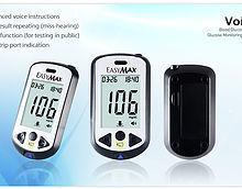 EASYMAX® Voice | easymax-diabetescare