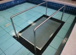 Underwater treadmill | Manufacturer underwater treadmills