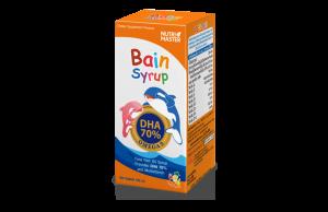 Bain Syrup