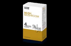 Mush Mushroom