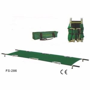 Fold Stretcher ( 4-Fold )