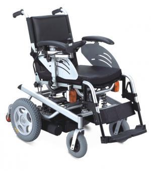 FS123  Powered Wheelchair