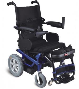 FS139  Powered Wheelchair