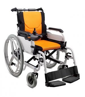 FS101LAEF1  Powered Wheelchair
