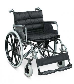 FS951B-56 Steel Wheelchair