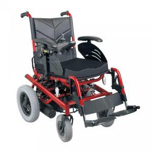 FS123F1  Powered Wheelchair
