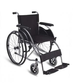 FS874F5 Steel Wheelchair