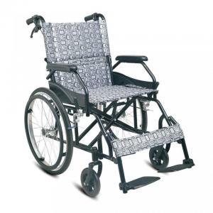 FS863AJF1  Steel Wheelchair