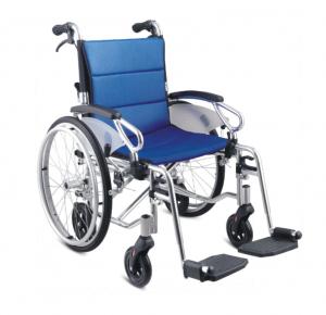 FS903LAJPQF9 Aluminum Wheelchair