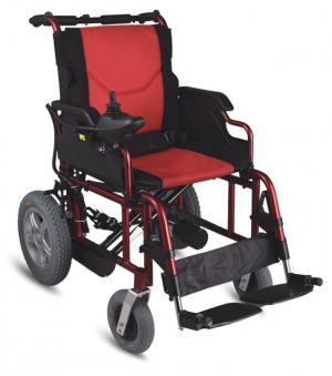 FS110LAE Powered Wheelchair