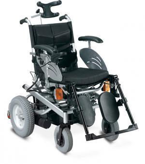 FS123GC  Powered Wheelchair