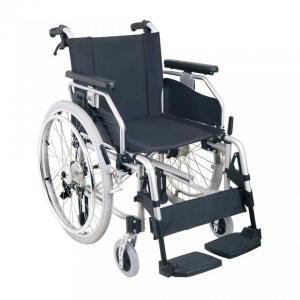 FS205LHQ Aluminum Wheelchair