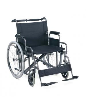 FS209AE-61 Steel Wheelchair