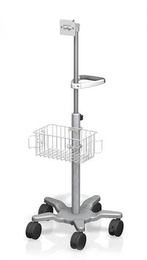 Carts and Roll Stands | GCX Medical Mounting Solutions