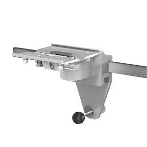 Rail Mounts | GCX Medical Mounting Solutions