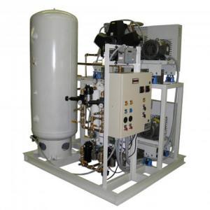Reciprocating Air Compressor Systems | Genstartech