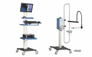 Urodynamic System, EMG, Uroflowmetry,Cystomanometry,Pressure flow study, urethral pressure profile, VLPP