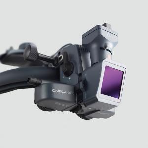 HEINE OMEGA®500 WITH DV1 DIGITAL VIDEO CAMERA