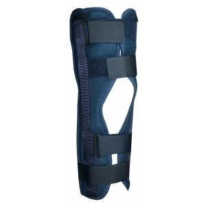 3 panels knee immobilizer