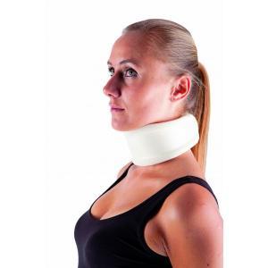 Semi rigid cervical collar C2
