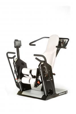 HUR Gym Exercise equipment 8530 5X Multifunction | HUR