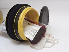 Sumetzberger: Transport of blood