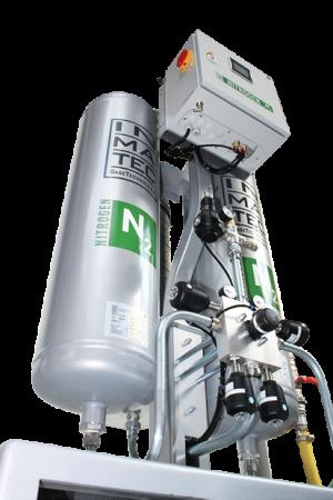 IMT PN OnGo nitrogen - Inmatec