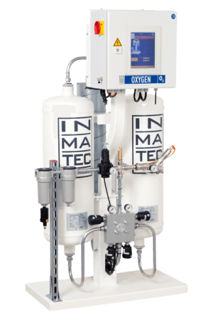 IMT PO OnTouch oxygen - Inmatec